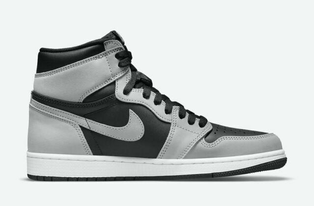 Size 9.5 - Jordan 1 Retro High OG Shadow 2.0 2021 for sale online ...