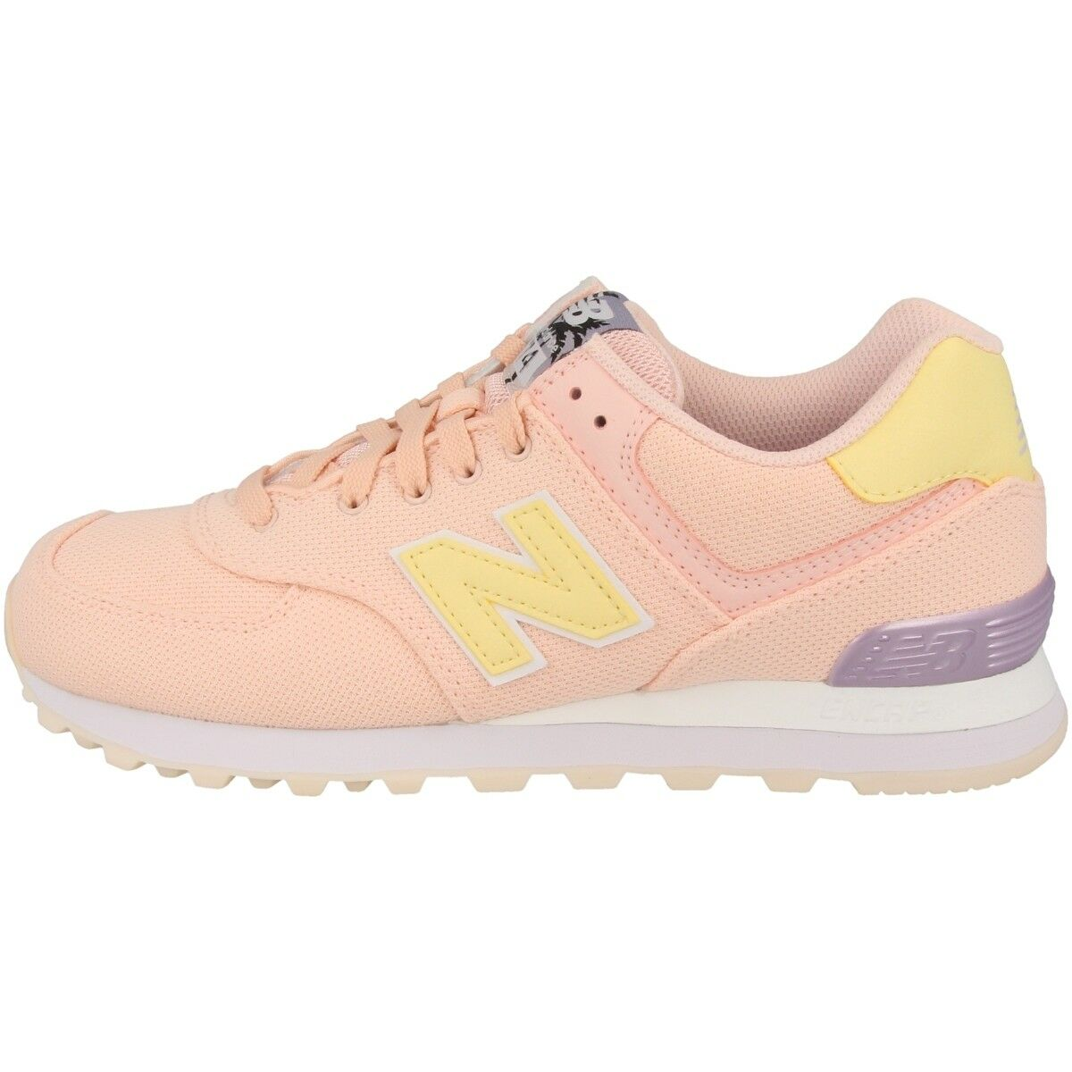New Balance Wl 574 MIB Zapatos Sunrise Glo Sky wl574mib