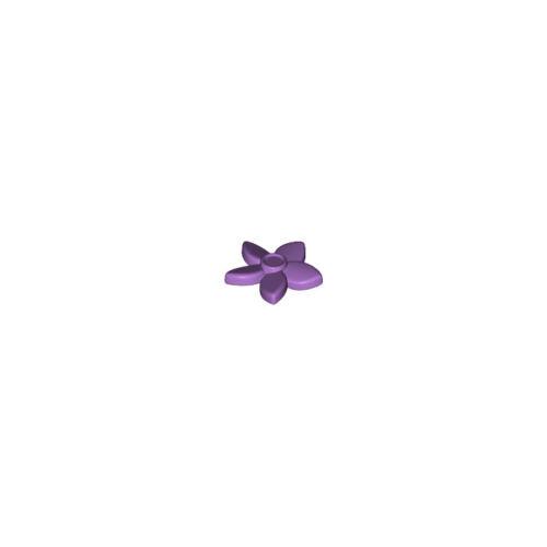 LEGO Friends 18853 Fiore per capelli decorazione petali a punta-selezionare Qtà /& col NUOVO