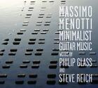 Minimalist Guitar Music von Massimo Menotti (2015)