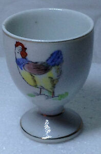 Very-Old-CHICKEN-MOTIF-PORCELAIN-EGG-HOLDER