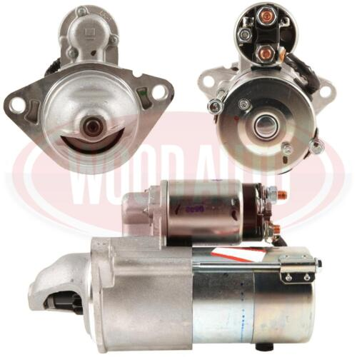 BRAND New  Starter Motor  Perkins KHD JCB 8025 8026 8027 Replaces 714//35600