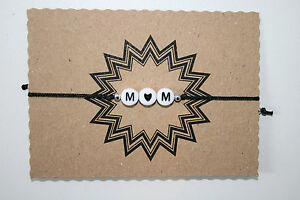 Individuelles-bis-2-Buchstaben-Weiss-Armband-mit-Herz-Wunschtext-Initiale-25cm