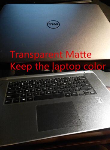 "Laptop Carbon fiber Skin Sticker Cover For New Dell Inspiron 5370 i5370 13.3/"""