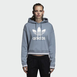 White Icons Grey Originals Adidas New Hoodie Dh2943 Wmns Active Raw 08pWwqBZ5