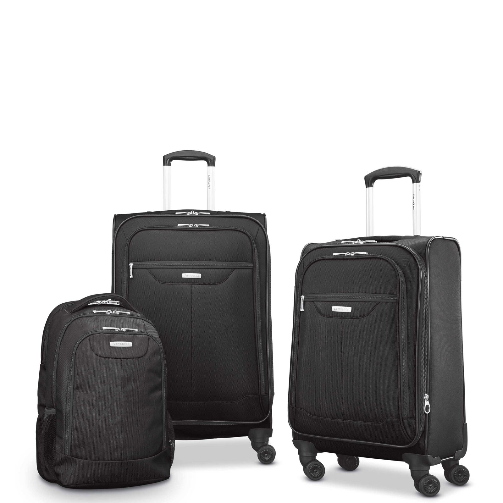 Samsonite Tenacity 3pc Spinner...