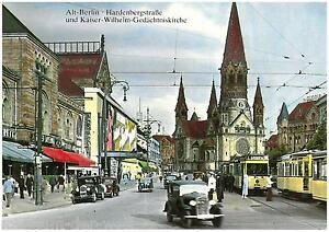 Alt-Berlin-Hardenbergstrasse-und-Kaiser-Wilhelm-Gedaechtniskirche