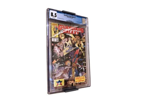 Mountiees GEAN GRAY CGC CBCS Comic Book Wall Mount DisplayMOUNT ONLY