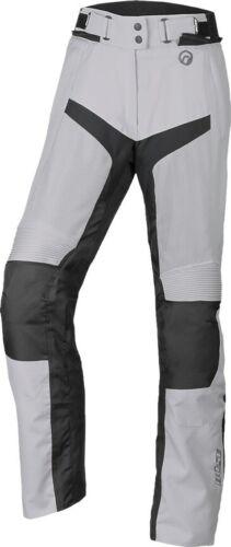 Büse Santerno Damen Motorradhose luftig leichte Sommerhose mit Protektoren