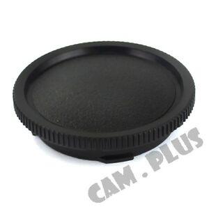 2pcs-2-Pieces-Body-Cap-Front-Caps-For-Leica-M-LM-Camera-M9-P-M9-M8-MP-M3-M6-M7
