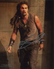 Jason Momoa ++ Autogramm ++ Game of Thrones ++ Stargate Atlantis ++ Baywatch 2