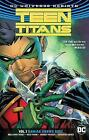 Teen Titans TP Vol 1 Damian Knows Best (Rebirth) by Benjamin Percy (Paperback, 2017)