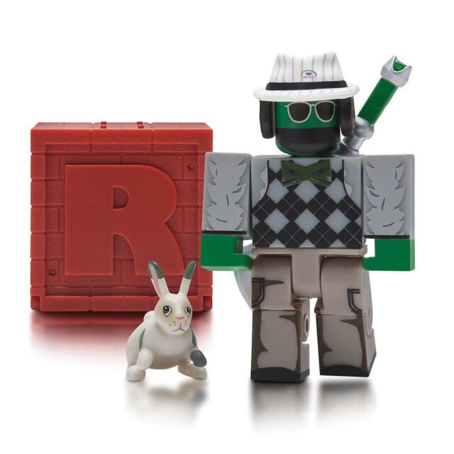 Meep City Fisherman Roblox Toy Roblox Meepcity Fisherman Figure Toy Pack Action Figures Code Meep City Kids For Sale Online Ebay