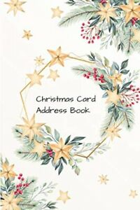 Christmas-Card-Address-Book-Mailing-Address-Log-Book-and-10-Year