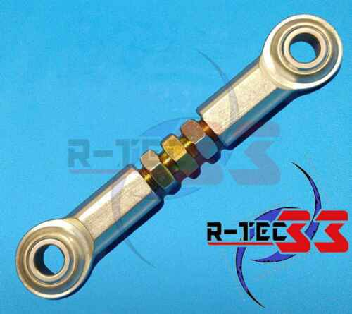 """Rod End 16 Thread with a 3//4/"""" Bore Heim Joints Turnbuckle 3//4/"""""""