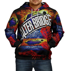 Afterbridge Band Band Hoodie Men's Hoodie Afterbridge rS6rq8