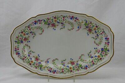Beautiful Large Serving Bowl Set Rosenthale Chippendale China