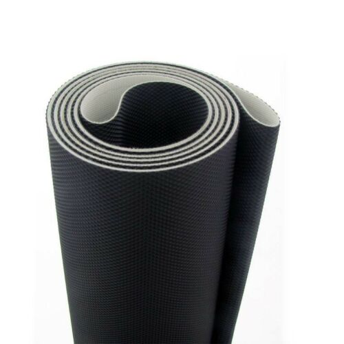 Treadmill Doctor Yowza Siesta Treadmill Walking//Running Belt Premium 2-Ply