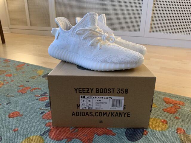 Adidas Yeezy Boost 350 v2 Blanc