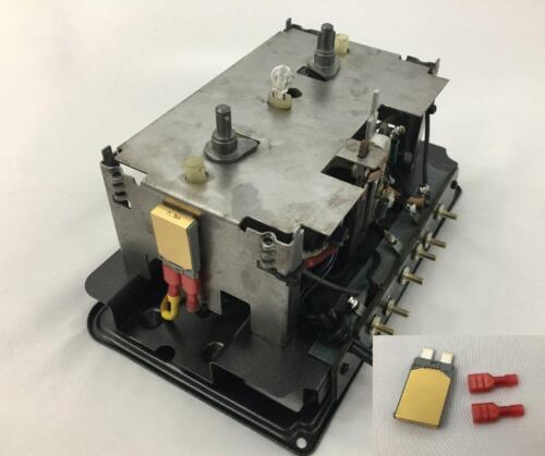 Quick-Trip Self-Reset 7.5A Circuit Breaker for LIONEL SW /& LW Transformers