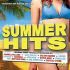 Summer Hits 2014 (the Hottest Pop Music of The Year ) 0065219457328 Various A.