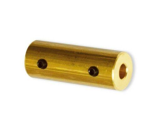 Krick rb106-67 Wellenkupplung 6//5mm L=30 mm