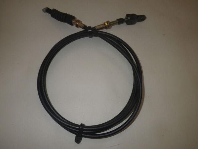 Yamaha Golf Cart G1 Gas Accelerator Throttle Cable