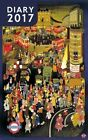 London Underground Poster Diary 2017 Frances Lincoln 9780711237940