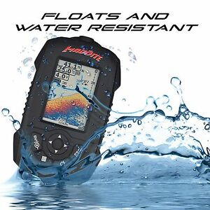 2017 new arrival madbite wireless sonar smart fish finder, Fish Finder