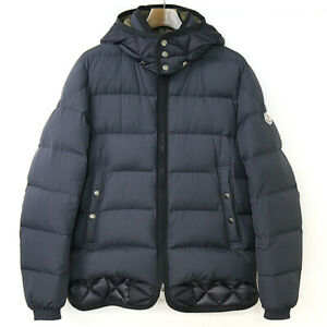 9f9369e3e Details about MONCLER TANGUY Down jacket navy 2 Tangi