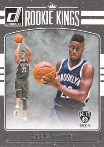2016-17-Donruss-Rookie-Kings-17-Caris-LeVert-Brooklyn-Nets