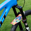 MTB-Avant-Garde-boue-rideguard-PF1-Mountain-Bike-Fender-Plastique-Recycle-UK-Made miniature 88