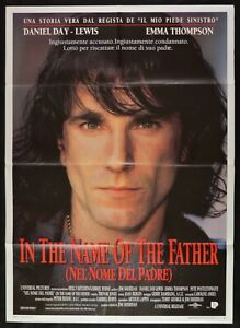 Manifesto IN Name Del Father Daniel Day IN The Name of The Father M247