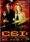 CSI Crime Scene Investigation STAGIONE TERZA Volume 6 (3.21-3.23) DVD NEW Sealed
