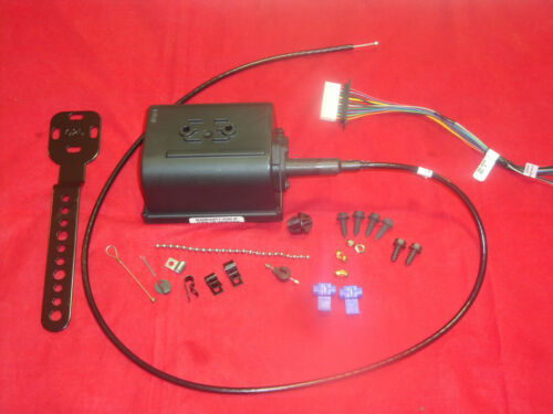 Dash Mount Control /& Relay 1995-2002 Chevy S-10 Rostra Cruise Control Kit
