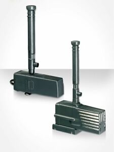 Kit pompa per laghetto askoll power jet 350 fontana e for Fontana per laghetto