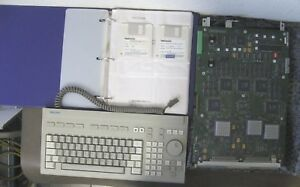 Details about Tektronix Prism Keyboard & 32 GPX Module, Manual & Software