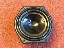 One TANNOY bass woofer speaker 603, 7900-0232, type 1271, mk1 & 2