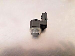 2013-18-NISSAN-QASHQAI-J11-FRONT-PARKING-SENSOR-28438-4EA0A-BLACK-284384EA0A