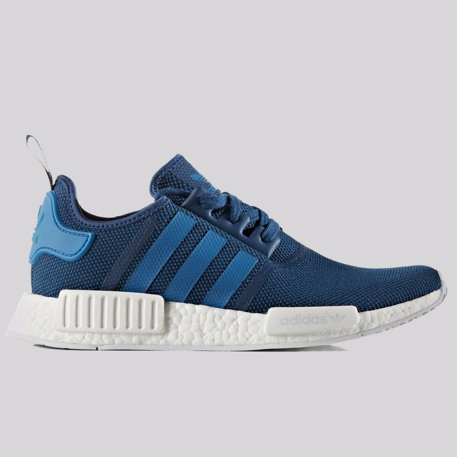 Adidas NMD R1 Steel Blue White Size 11.5. S31502 ultra boost pk yeezy