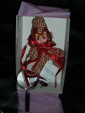 Madame Alexander Ring Bearer 8 Inch Doll