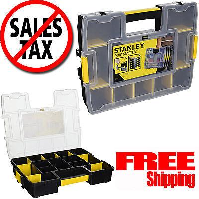 Tool Box Organizer Portable Garage Storage Cabinet Small ...