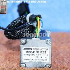 Tamagawa Step Motor Ts3631n112e3 Dc14v