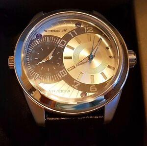 De Doble Rg512 Tiempo Ver Reloj Original Detalles Pulsera Título edBoWxCQEr