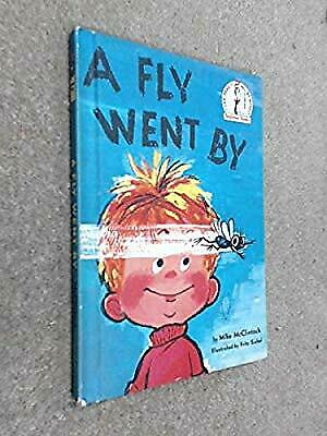 A Fly Went by (Beginner Series), McClintock, Michael, Used; Good Book