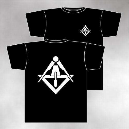 versch Farben und Varianten Zunftwappen Shirt STUKKATEUR S bis 5XL