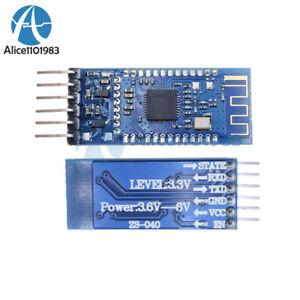 Arduino-Android-IOS-HM-10-BLE-Bluetooth-4-0-CC2540-CC2541-Serial-Wireless-Module