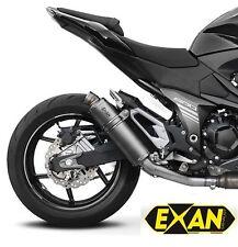 SILENCIEUX EXAN X-GP INOX KAWASAKI Z800 2013/16 - K318TO-I