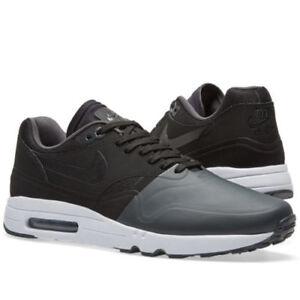 Detalles acerca de Nike Air Max 1 Ultra 2.0 se AntracitaNegro NegroBlanco De Hombre Zapatos 875845 002 mostrar título original
