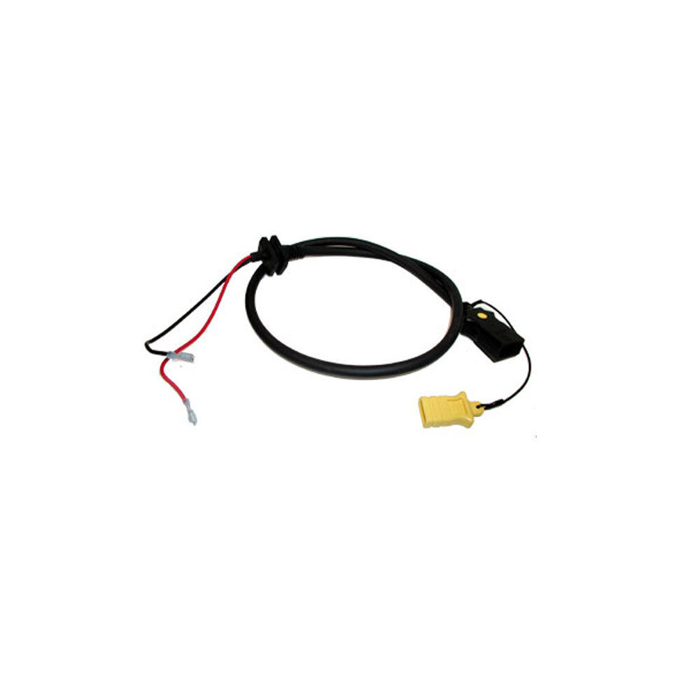 Cannon Downrigger REPLACEMENT POWER CABLE - MOTOR SIDE  Part 3393202 NEW